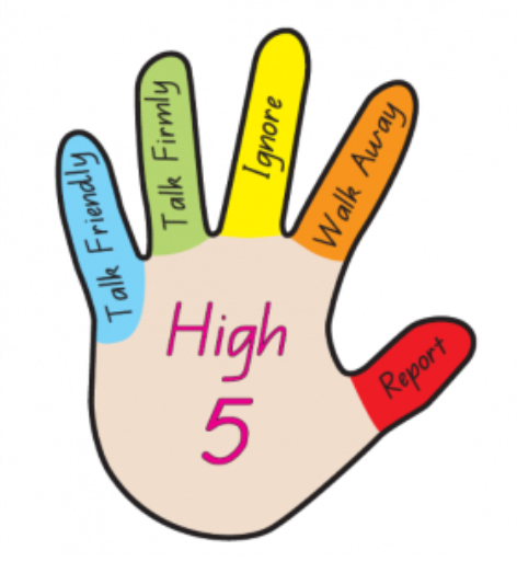 The 'High 5'